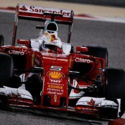 Ferrari Russian Grand Prix Sochi May 01st 2016