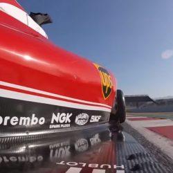 Scuderia Ferrari German GP 2016