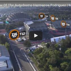 F1 Mexican Grand Prix 2016
